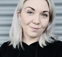 Áslaug Guðmundsdóttir hlýtur hvatningarviðurkenningu Álklasans 2021